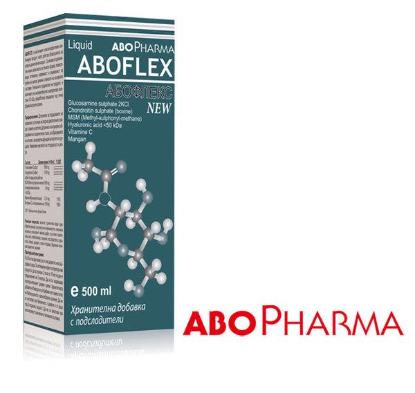 АбоФлекс (AboFlex) разтвор за пиене 500мл